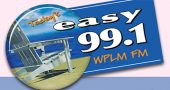 Easy 99.1 WPLM FM – March 20, 2017